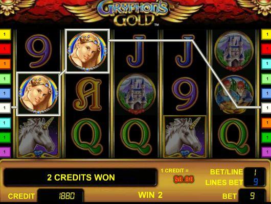 Играть бесплатно и без регистрации в игровой автомат Crazy.