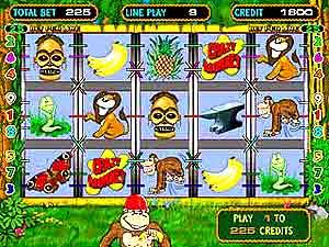 Слоты игровые автоматы играть бесплатно без регистрации