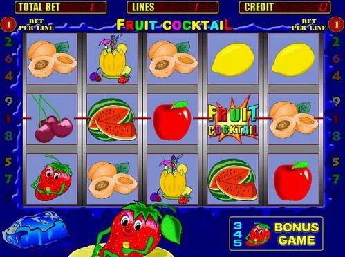 Игровой автомат Fairy land - Эмуляторы игровых автоматов