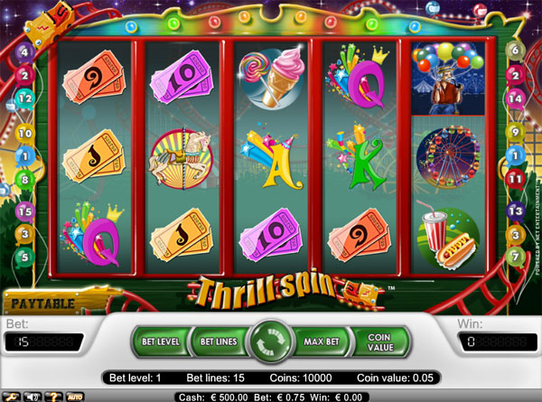 Spin City казино игровые автоматы играть бесплатно в Спин Сити