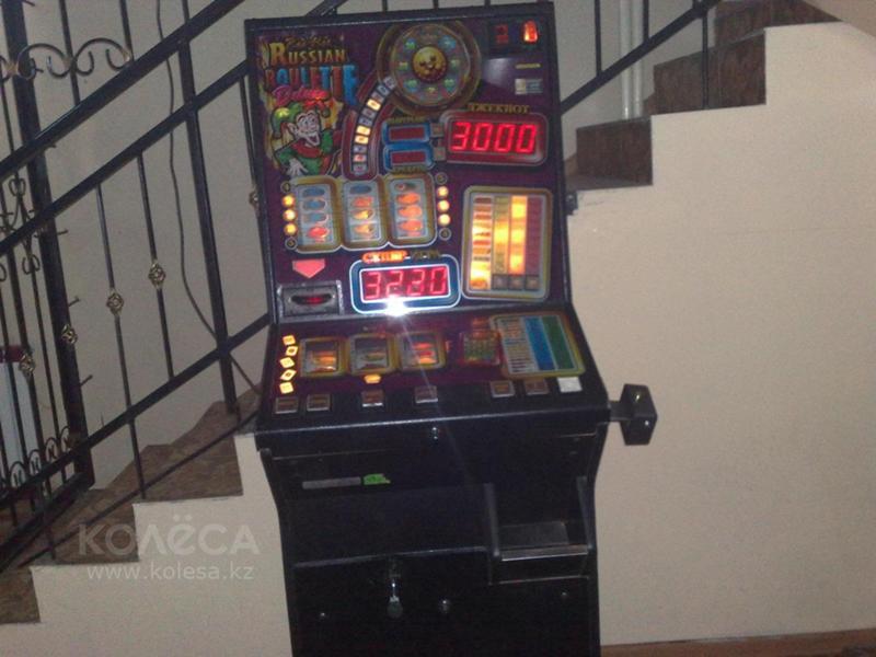 Бесплатно игровые автоматы русская рулетка, рулетка онлайн подводные.