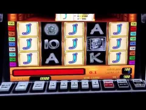 Игровой автомат Резидент играть онлайн