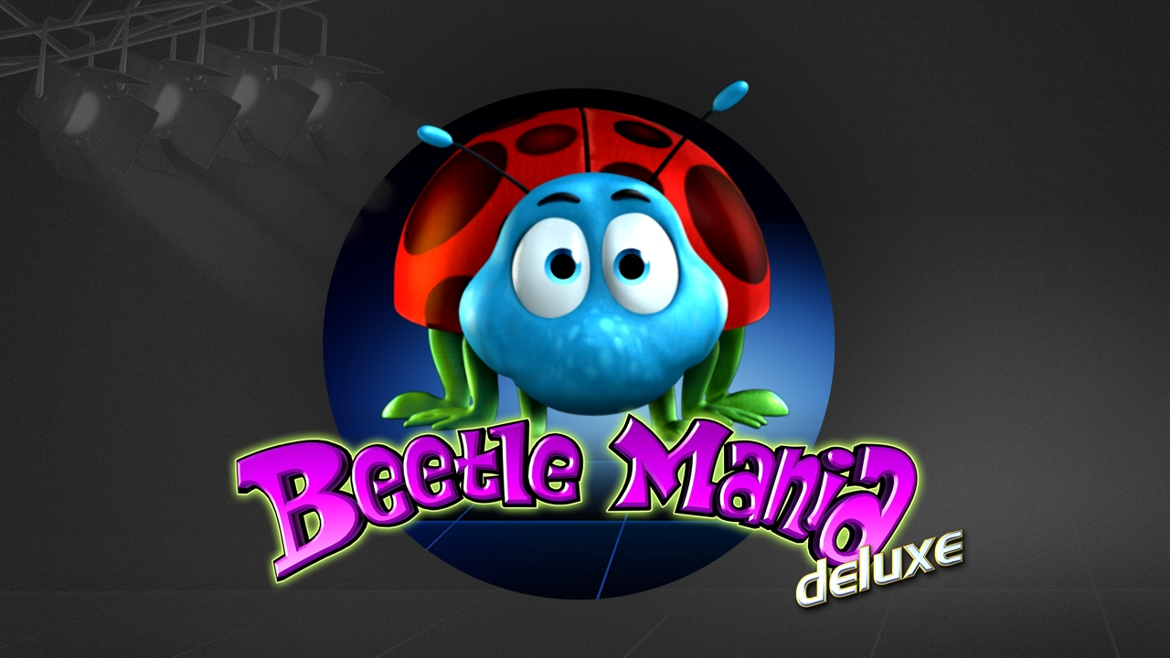 Битл Мания Делюкс - go.game-