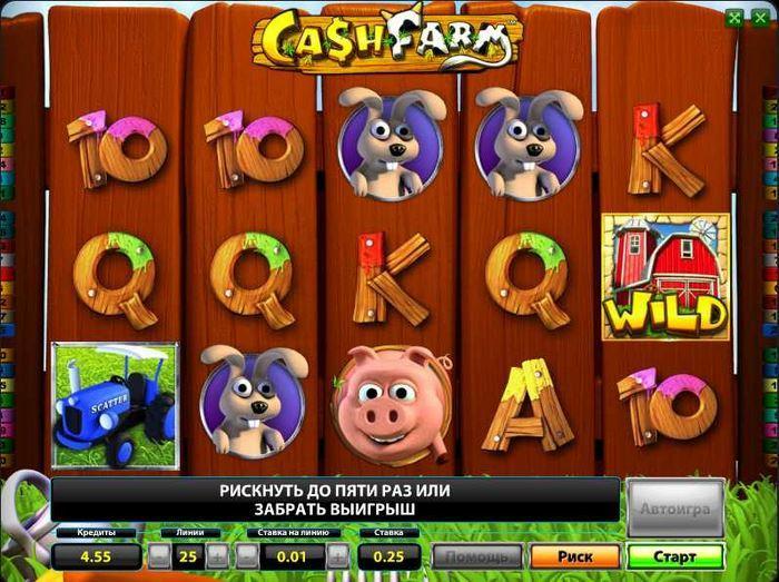 Онлайн казино в мобильный.