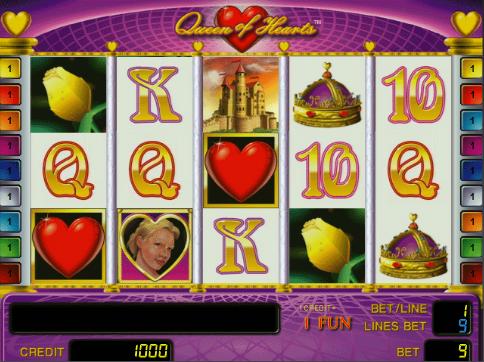 Игровые автоматы Вулкан на деньги с выводом