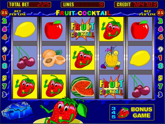Игровые автоматы бесплатно играть онлайн без