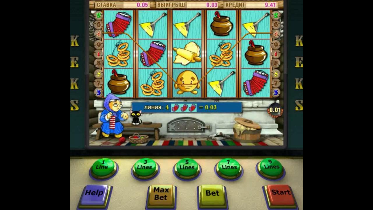 Игровые автоматы бесплатно играть в Обезьянки