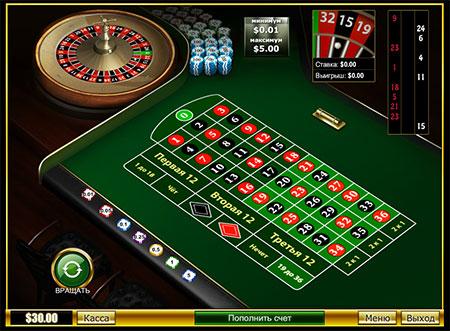 Гараж в казино Вулкан - ok.