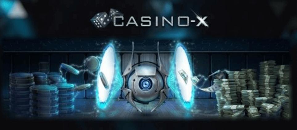 Казино Х зеркало официальный сайт Casino-X. com