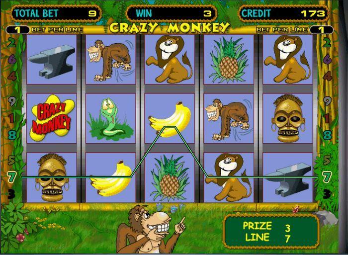 Джакарти разнёс Онлайн казиноИгровые